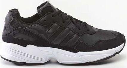 Adidas Buty męskie Yung Core Black/Crystal White r. 41 1/3 (EE3681)