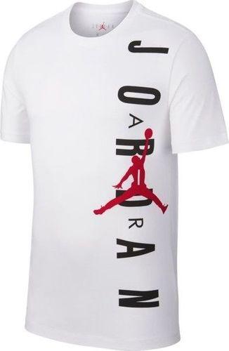 79ca594c96 Jordan Koszulka Air Jordan Jumpman Graphic T-shirt - BV0086-100 4XL