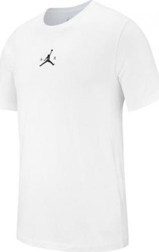 Jordan  Koszulka męska Air Photo GX biała r. XXL (AQ3703-010)