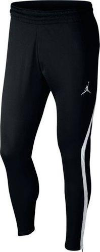 Jordan  Spodnie męskie Dry 23 Alpha czarne r. L (889711-014)