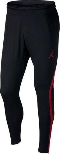Jordan  Spodnie męskie Dry 23 Alpha Black/Red r. XXXL (889711-011)