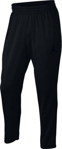 Jordan  Spodnie męskie Sportswear Jumpman czarne r. S (AO0557-010)