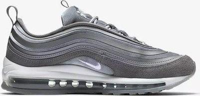 Nike Buty damskie Air Max 97 Ultra Lux szare r. 40 (AH6805-001)
