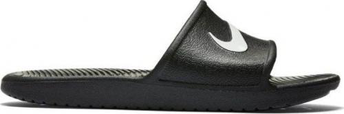 Nike Klapki męskie Kawa czarne r. 50.5 (832528-001)