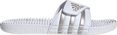 Adidas Klapki męskie Adissage białe r. 42 (F35576)