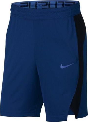 Nike Spodenki męskie Dry niebieskie r. XXL (891768-414)