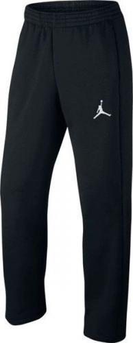 Jordan  Spodnie męskie Flight czarne r. XS (823073-010)