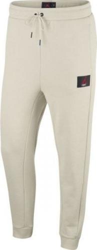 Jordan  Spodnie męskie Flight Loop kremowe r. XL (BQ7966-072)