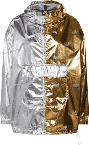 Nike Kurtka damska Sportswear Metallic r. XL (AJ0104-751)
