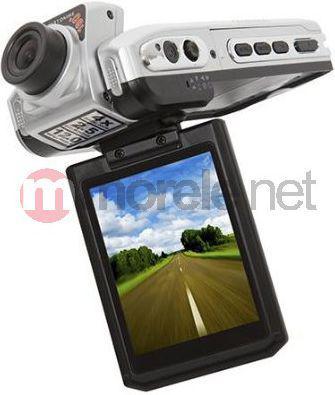 Kamera samochodowa Goclever DVR FULL HD PRO