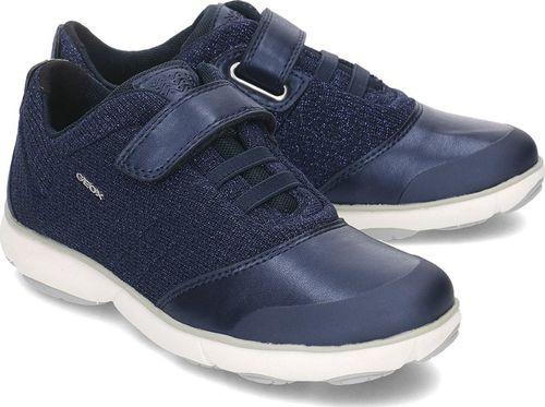 Geox Geox Junior Nebula - Sneakersy Dziecięce - J842DA 0ASAJ C4002 30