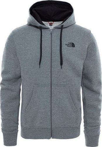 The North Face Bluza The North Face Open Gate Full Zip Hoodie - T0CG46LXS L