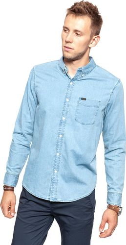 Lee LEE BUTTON DOWN SHIRT L880PGDD S