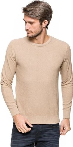 Tom Tailor TOM TAILOR STRUCTURED CREW SWEATER 3019799.00.10 COL. 8540 XL