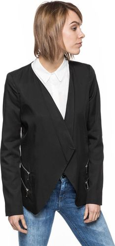 Tom Tailor TOM TAILOR MODERN BLAZER WITH OPEN FRONT 36 S