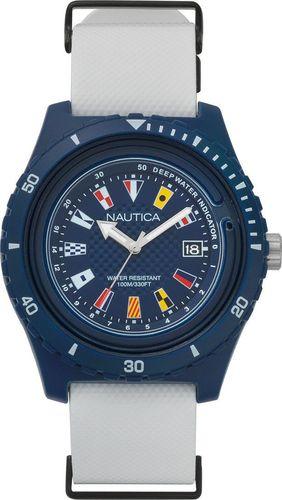 Zegarek Nautica Zegarek Nautica Surfside NAPSRF002 Głębokościomierz uniwersalny
