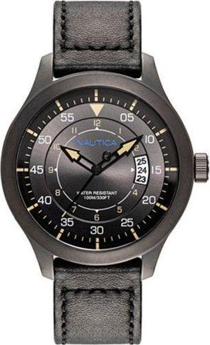 Zegarek Nautica Zegarek Nautica Port Loma NAPPLP905 Date uniwersalny