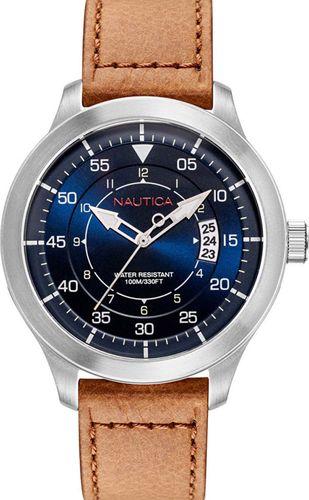 Zegarek Nautica Zegarek Nautica Port Loma NAPPLP901 Date uniwersalny