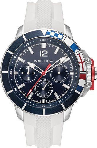 Zegarek Nautica Zegarek Nautica Bay Ho NAPBHP902 MultiData uniwersalny