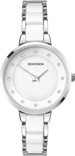 Zegarek Sekonda Zegarek Sekonda 2642 Biżuteryjny Damski uniwersalny