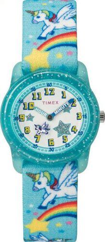 Zegarek Timex Zegarek Timex TW7C25600 Dziecięcy uniwersalny
