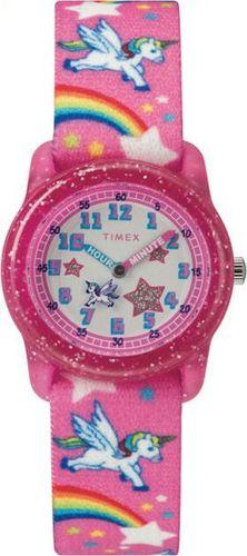 Zegarek Timex Zegarek Timex TW7C25500 Dziecięcy uniwersalny