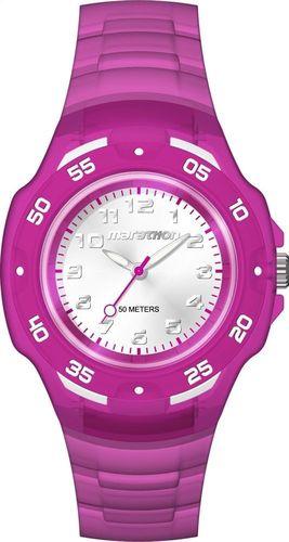 Zegarek Timex Damski zegarek Timex Marathon Analog TW5M06600 uniwersalny