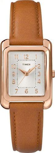 Zegarek Timex Zegarek Timex TW2R89500 Meriden 25 uniwersalny