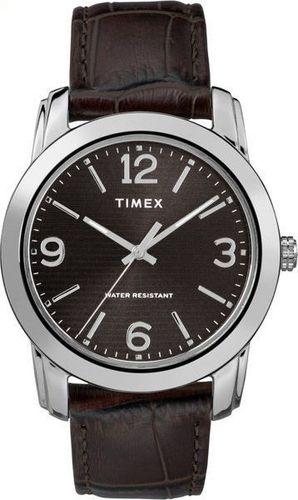 Zegarek Timex Zegarek Timex TW2R86700 New Elegand Mens uniwersalny