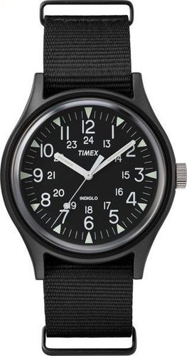 Zegarek Timex Zegarek Timex MK1 TW2R37400 Weekender 40 uniwersalny