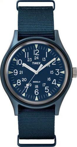Zegarek Timex Zegarek Timex MK1 TW2R37300 Weekender 40 uniwersalny