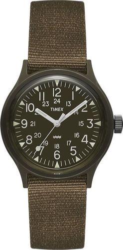 Zegarek Timex Zegarek Timex TW2P88400 Allied MK1 uniwersalny