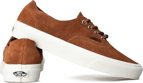 Vans Buty damskie Authentic Decon brązowe r. 35 (VN0A348LL0H)