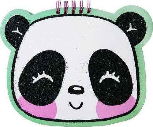 Incood Kołonotes 80K Panda