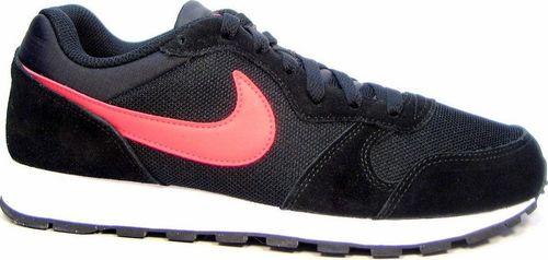 Nike Buty męskie MD Runner 2 czarne r. 44 (749794 008)