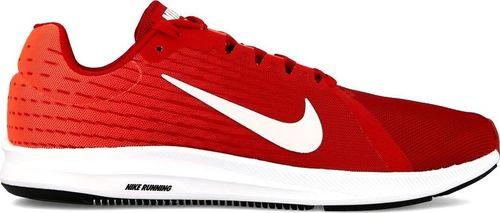 Nike Buty męskie Downshifter 8 czerwone r. 45.5 (908984 601)
