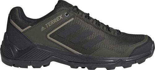Adidas Buty męskie Terrex Eastrail czarno-zielone r. 43 1/3 (BC0974)