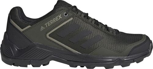 Adidas Buty męskie Terrex Eastrail czarno-zielone r. 46 2/3 (BC0974)