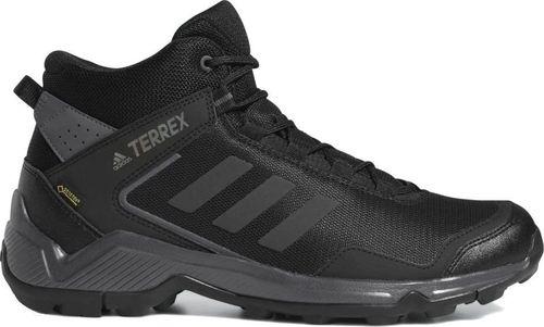 Adidas Buty męskie Terrex Eastrail Mid Gtx czarne r. 41 1/3 (F36760)