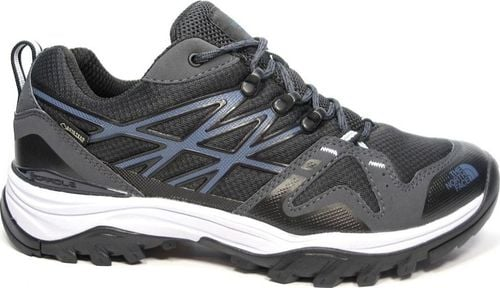The North Face Buty męskie Hedgehog Fastpack Gtx szare r. 42.5 (T0CXT3C4B)