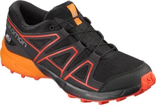 Buty do biegania w terenie SALOMON SPEEDCROSS CSWP J (404814) dziecięce