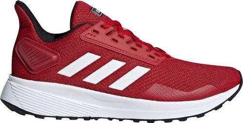 Adidas Buty damskie Duramo 9 czerwone r. 40 (BB7059)