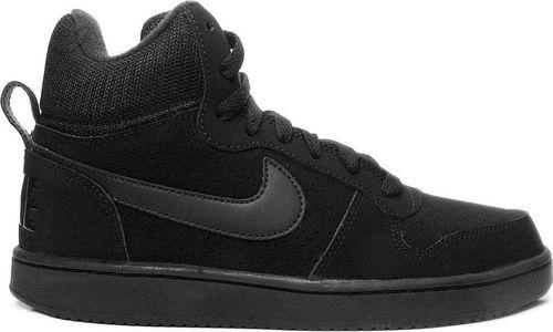 Nike Buty damskie Court Borough Mid czarne r. 39 (844906-002)