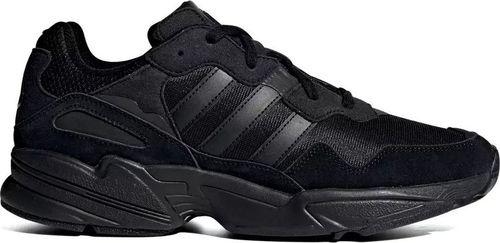 Adidas Buty męskie Yung-96 czarne r. 44 (F35019)