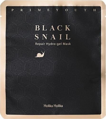 Holika Holika Maseczka do twarzy Prime Youth Black Snail Repair Hydro-Gel Mask 25g
