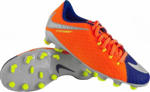 Nike Buty Nike Hypervenom Phelon FG 852595-409 JR 38