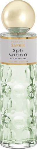 SAPHIR Sph Green Pour Femme EDP 200ml