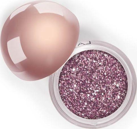 Lasplash Cień do powiek Crystallized Glitter Creme De Candy 3.5g