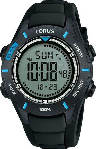Zegarek Lorus Zegarek Lorus R2367MX9 Sportowy Młodzieżowy uniwersalny