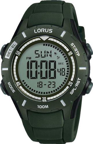 Zegarek Lorus Zegarek Lorus R2369MX9 Sportowy Młodzieżowy uniwersalny